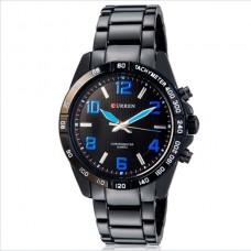 Curren Men's Watch [M8107BBL]